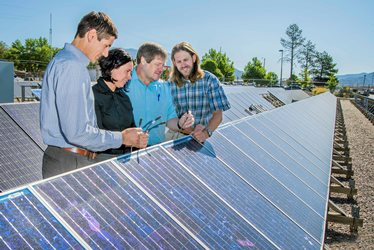 Solar Power Panel Technology Improves With Corrosion Resistance For Longer Life