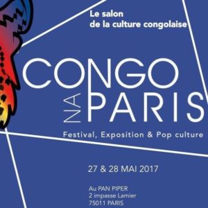 DRC Africa, Innovation Award, Renewable Energy, Congo Na Paris