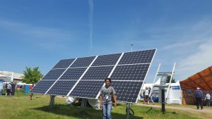 Earth Day Is Every Day! Celebrating Solar Energy Work