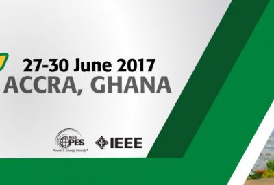 PowerAfrica 2017 Conference Urges Electrification for Africa