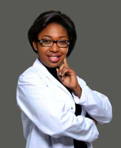 SMIN DRC STEM Initiative Clarisse FALANGA