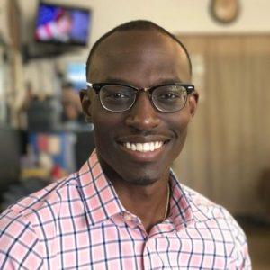 SMIN DRC STEM Initiative Dr. Kevin Ileka
