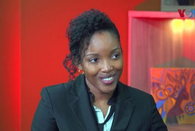 Dr. Sandrine Mubenga, PE Interviewed about Electrification in Africa